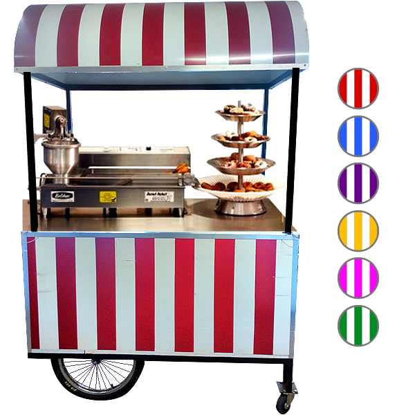 donut-machine-hire-for-party-events+cart
