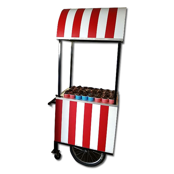 hire-mini-food-cart-party-event