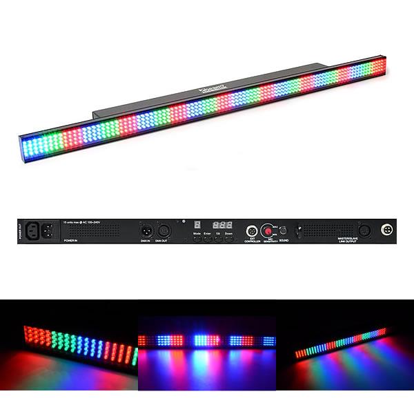 LCB384 LED Bar 384x RGB LEDs