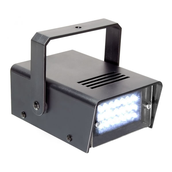 Mini Stroboscope LED
