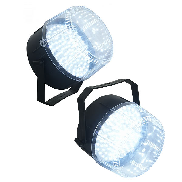 White LED Strobo LARGE