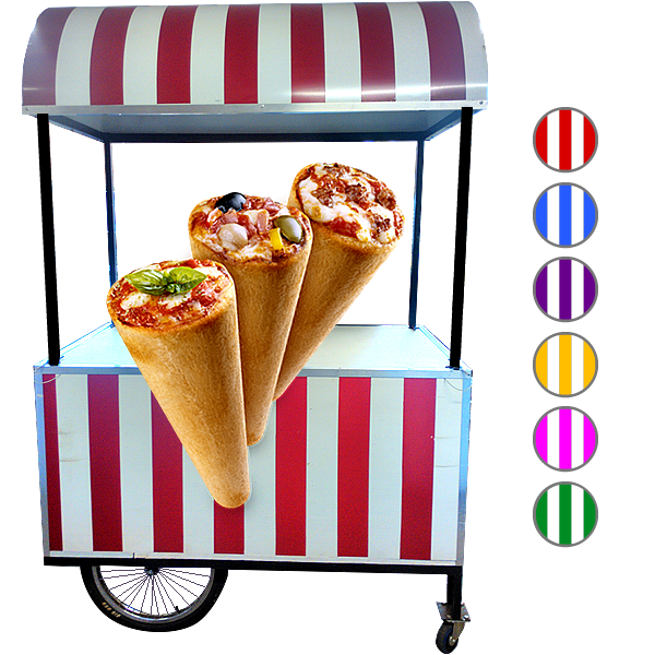 pizza-cones-hire-for-party-events