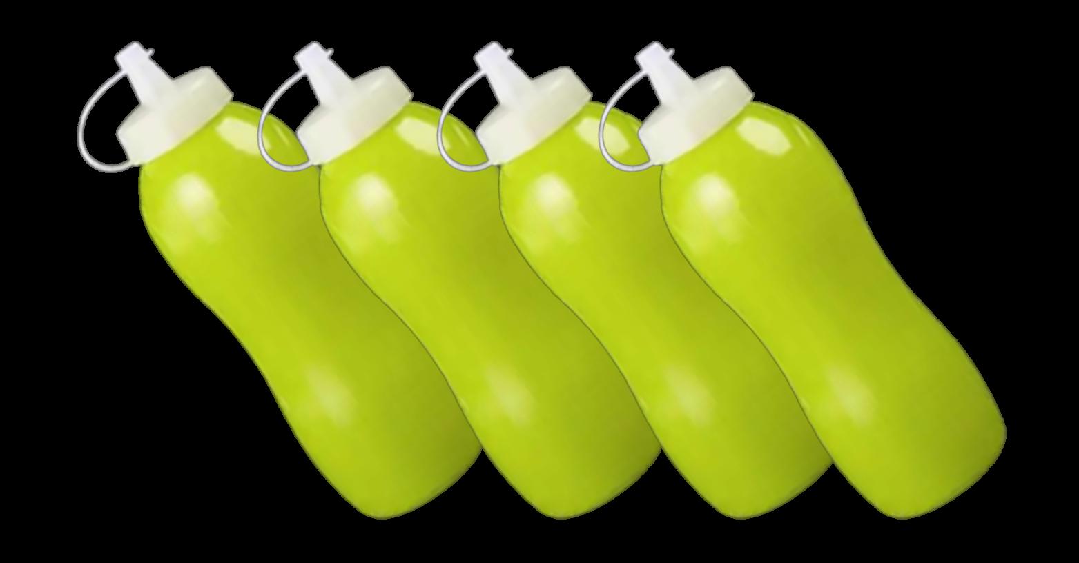 Suqeeze Bottles