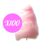 candy-flossx100